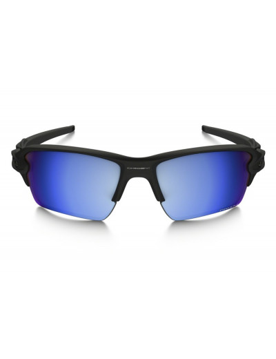 Oakley Flak 2.0 XL OO9188-58 Matte Black Prizm™ H2O Deep Polarized