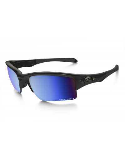 Oakley Quarter Jacket OO9200-16 Prizm™ H2O Deep Water Polarized