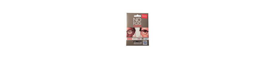 Anti-Fog Produkte für Brillen